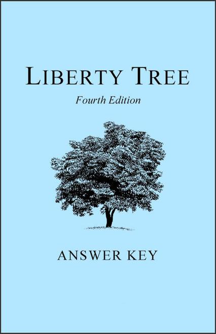 Liberty Tree - Answer Key