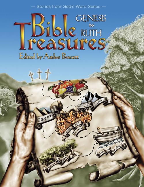 Bible Treasures: Genesis to Ruth