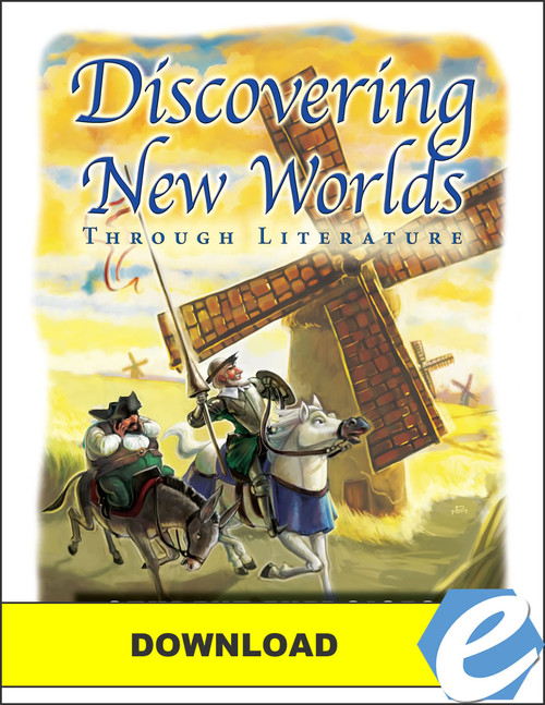 Discovering New Worlds Through Literature - Student Exercises - PDF Download