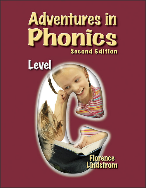 Adventures in Phonics: Level C, 2nd edition