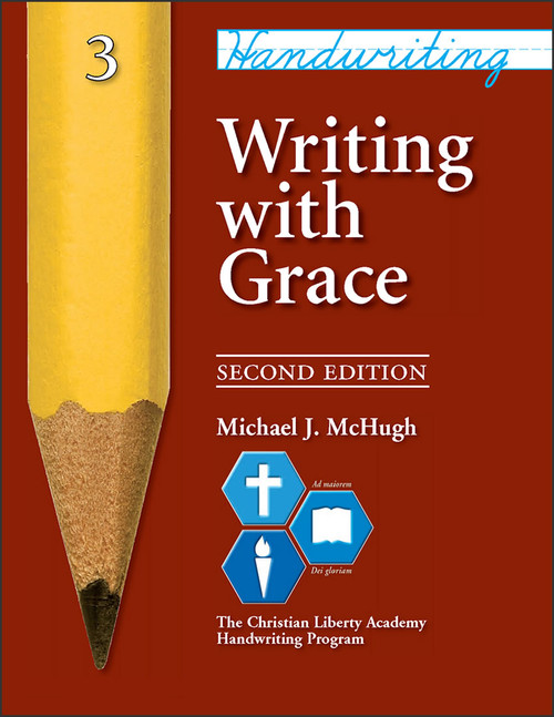 Writing with Grace, 2nd edition