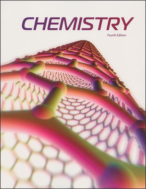 Chemistry, 4th edition