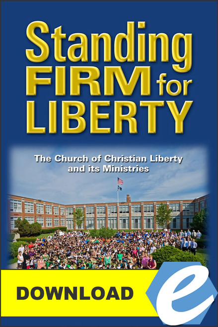 Standing Firm for Liberty - PDF Download