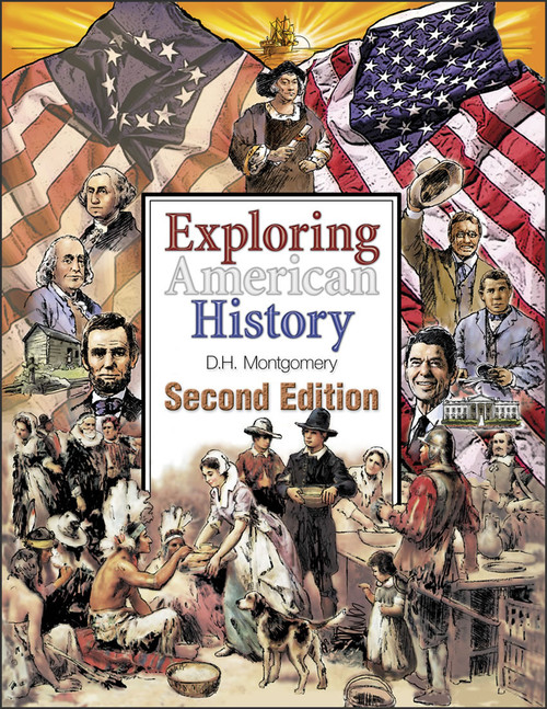Exploring American History, 2nd edition