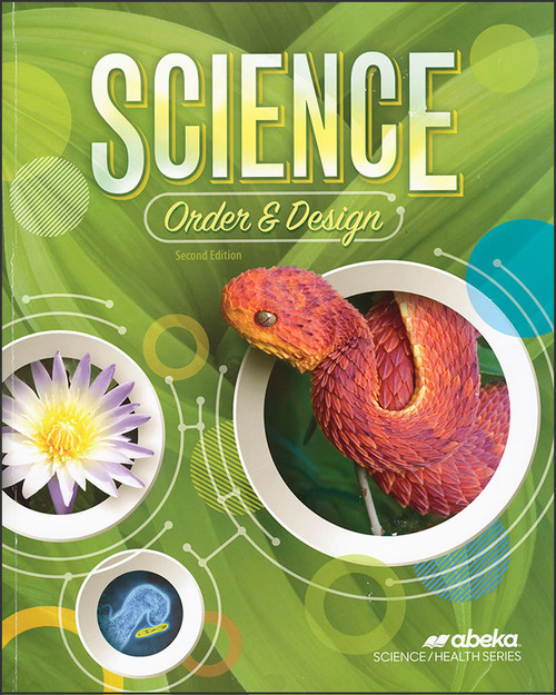 Science: Order and Design, 2nd edition
