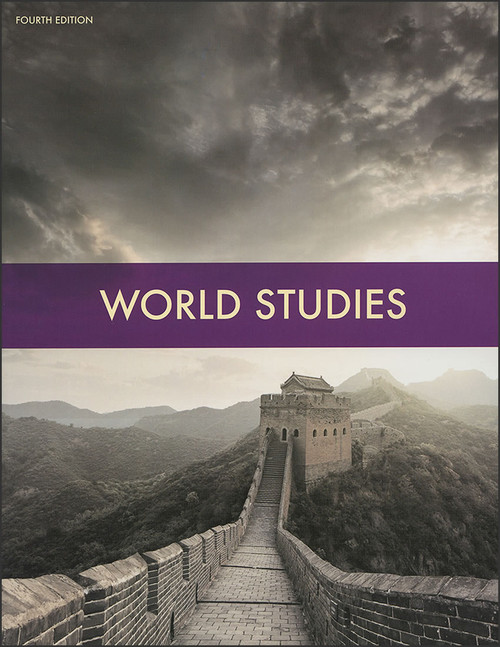 World Studies, 4th edition