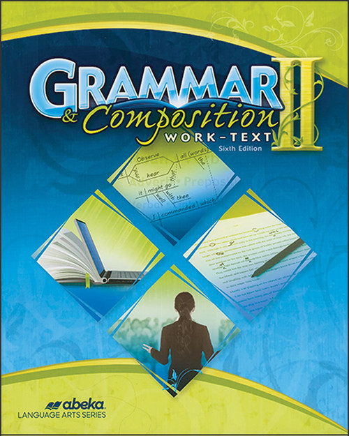 Grammar and Composition II, 6th edition