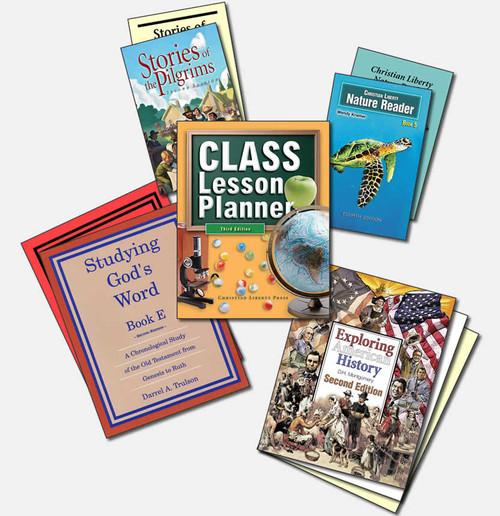 Family Education Supplement Kit - Grades 4-6