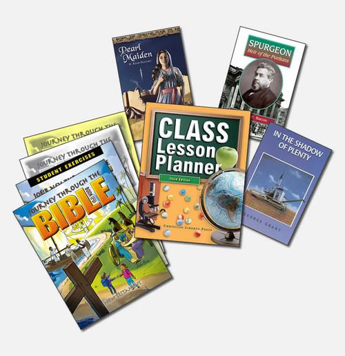 Family Education Supplement Kit - Grades 9-12
