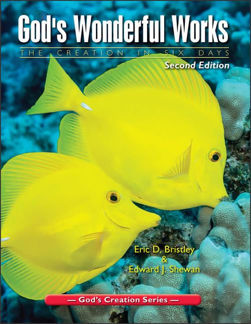 God's Wonderful Works, 2nd edition