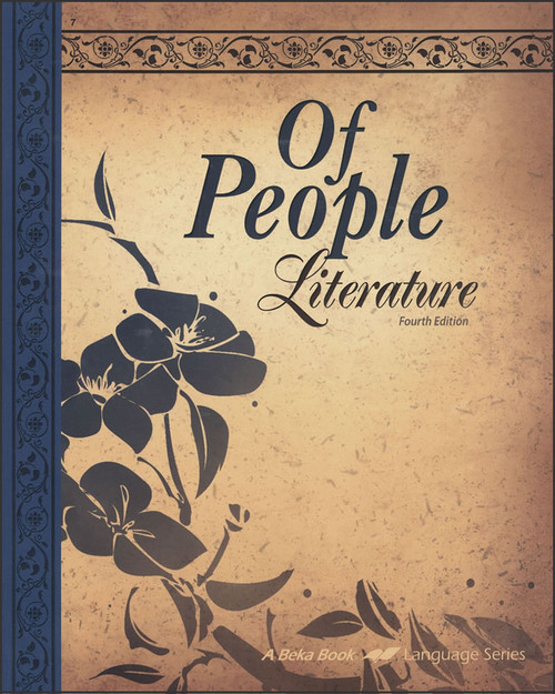 Of People Literature, 4th edition