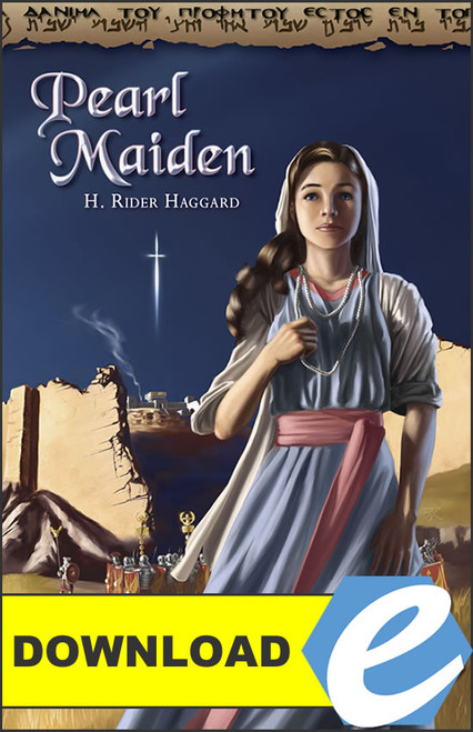 Pearl Maiden - ePub Download