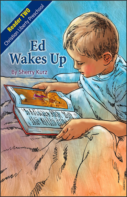 Ed Wakes Up