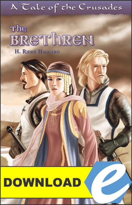 The Brethren: A Tale of the Crusades - PDF Download
