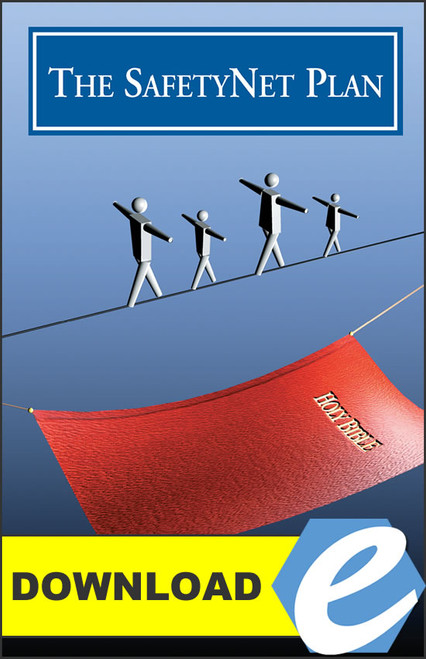 The SafetyNet Plan - PDF Download