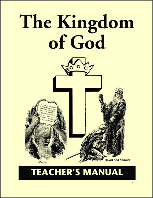 Kingdom of God - Teacher's Manual