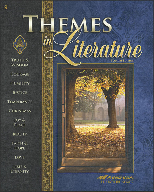 Themes in Literature, 4th edition