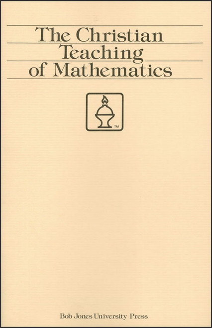 The Christian Teaching of Mathematics