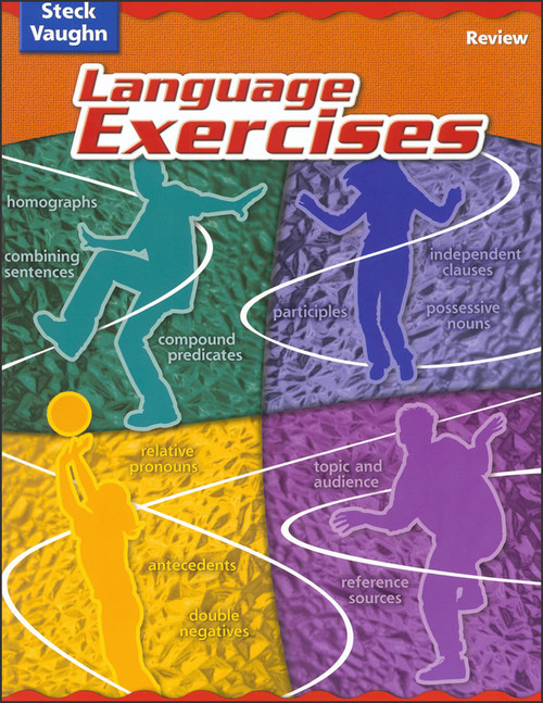 Language Exercises: Review