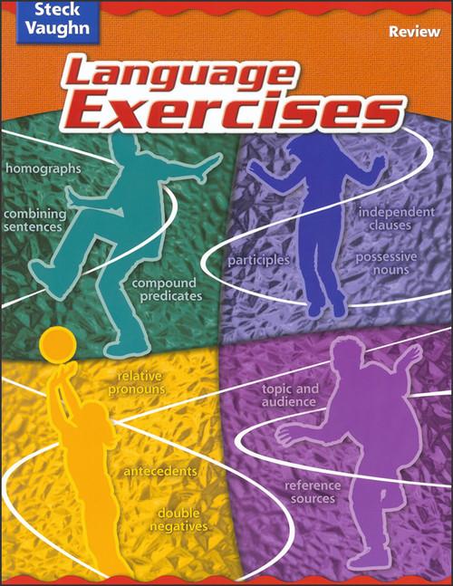 Language Exercises: Review