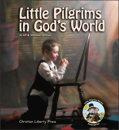 Little Pilgrims in God's World