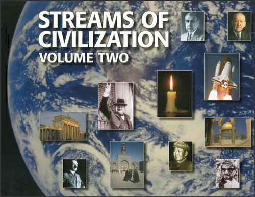 Streams of Civilization Volume 2, 2nd edition