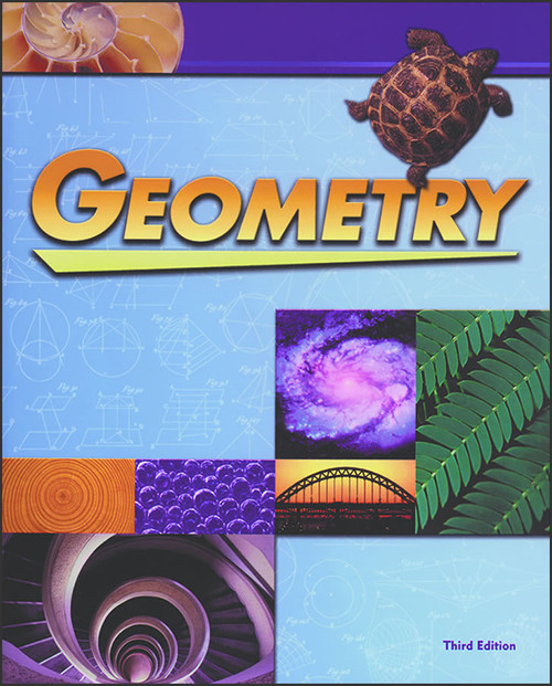 Geometry, 3rd edition