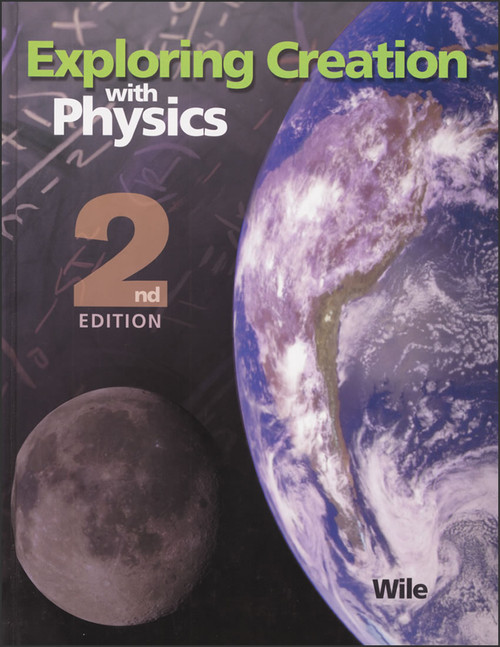 Exploring Creation with Physics, 2nd edition