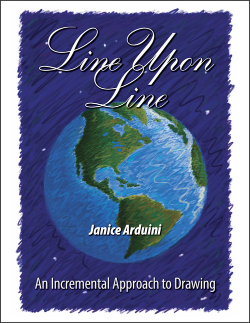 Line Upon Line: An Incremental Approach to Drawing
