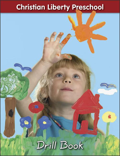 Christian Liberty Preschool Drill Book