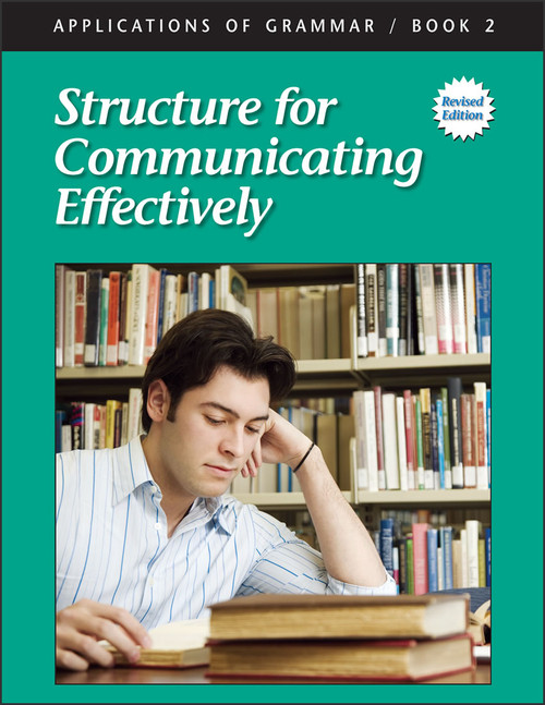Applications of Grammar: Book 2 (Individual Course)