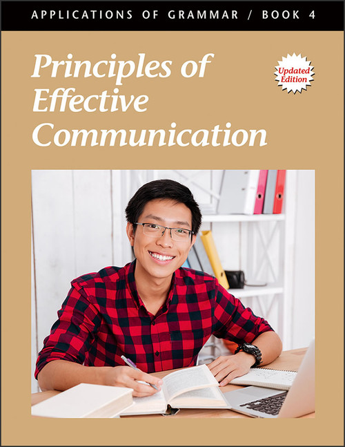 Applications of Grammar: Book 4 (Individual Course)