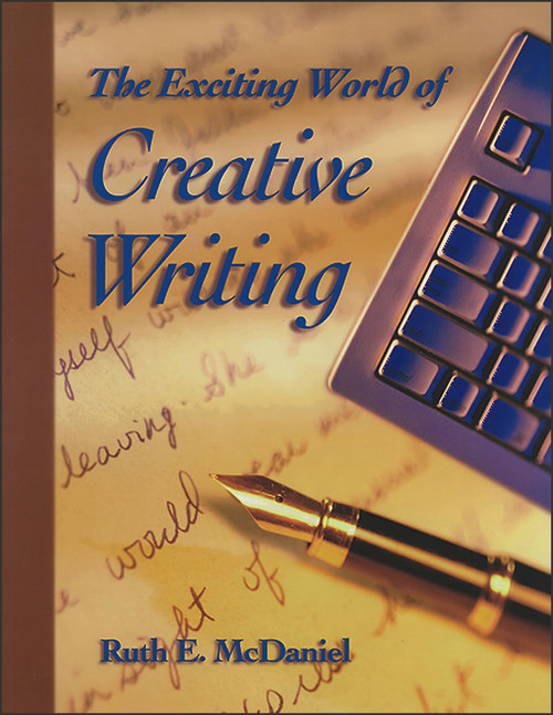Exciting World of Creative Writing (Individual Course)