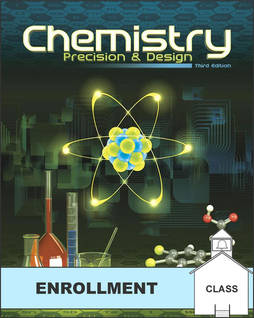 Chemistry: Precision and Design, 3rd edition