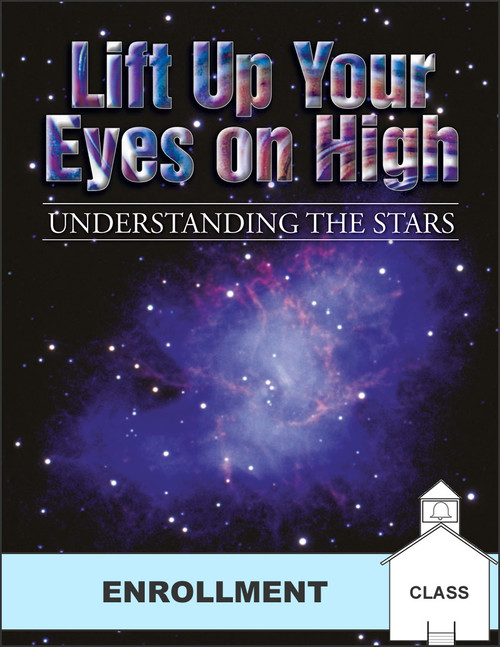 Lift Up Your Eyes on High