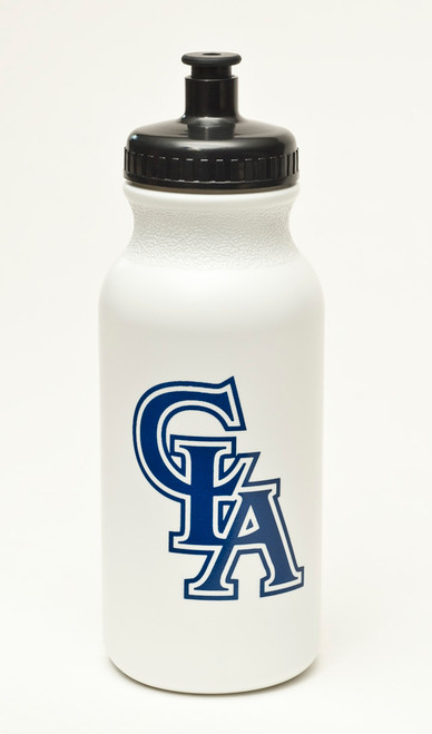 Christian Liberty Academy Sports Water Bottle