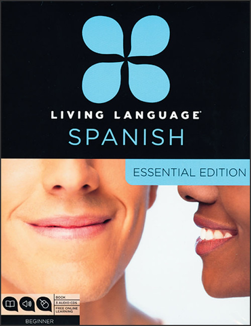 Living Language Spanish: Essential Edition
