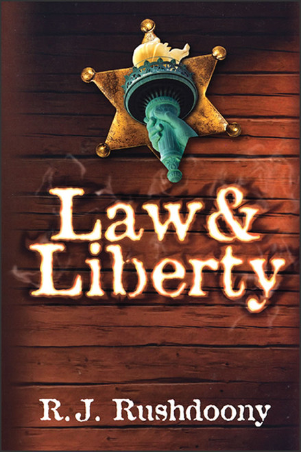 Law and Liberty