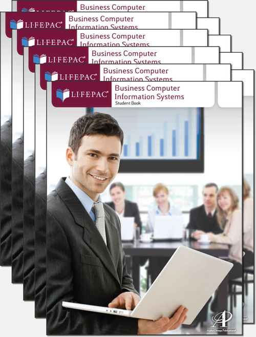 Business Computer Information Systems Set