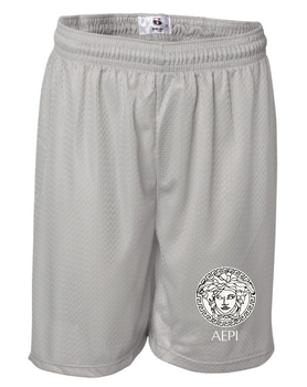 AEPi Mesh Shorts