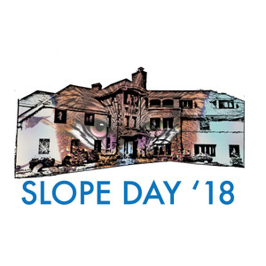 Slope Day House