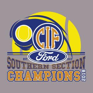 CIF Champions