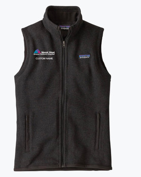 Kravis Children's Hospital Patagonia Ladies Better Sweater Fleece Vest