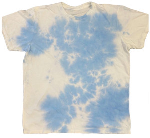 Tie Dye Cloud Tee
