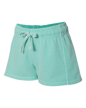 Comfort Colors Ladies French Terry Shorts