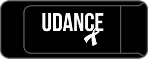 UDance Webcam Cover