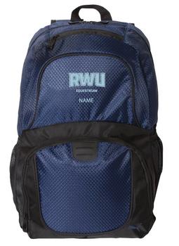 RWU Equestrian Puma Backpack