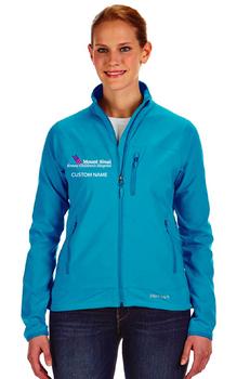 Kravis Children's Hospital Marmot Ladies Tempo Jacket