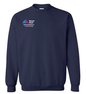 Mount Sinai Premium Crewneck Sweatshirt