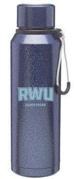 RWU Equestrian Insulated Water Bottle